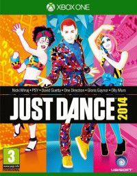 Just Dance 2014 для Kinect (Xbox One)