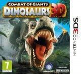 Купить игру Combat of Giants: Dinosaurs 3D (Nintendo 3DS) на 3DS