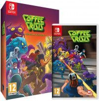 Coffee Crisis Special Edition (Switch)