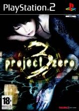 Игра Project Zero (Fatal Frame) III (3): The Tormented для Sony PS2