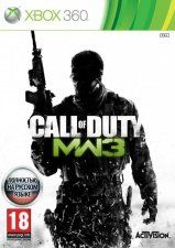 Call of Duty 8: Modern Warfare 3 Русская Версия (Xbox 360) для Игры