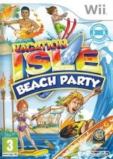 Vacation Isle: Beach Party (Wii)