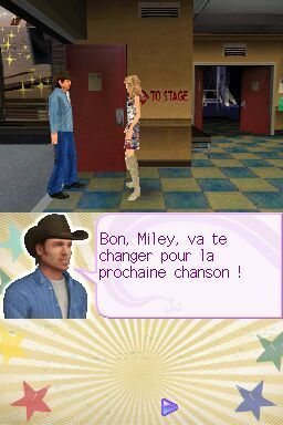Игра Hannah Montana The Movie (DS) для Nintendo DS