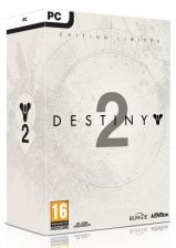 Destiny 2 Limited Edition Box (PC)