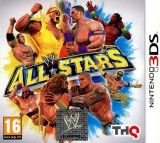 Купить игру WWE All Stars (Nintendo 3DS) на 3DS