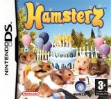Hamsterz (DS)