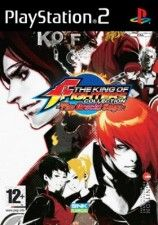 The King of Fighters Collection: The Orochi Saga (PS2)