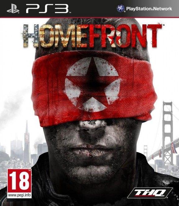 Homefront ps3 скачать торрент