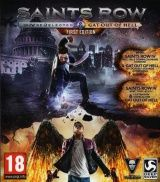 Saints Row 4 (IV): Re-Elected and Gat Out of Hell (Xbox One)