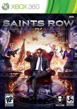 Saints Row 4 (IV) (Xbox 360/Xbox One)