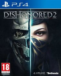 Игра Dishonored: 2 (PS4) Playstation 4
