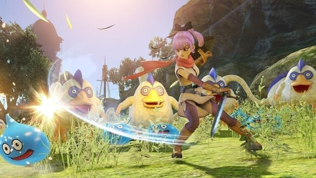 Dragon Quest Heroes 2 Издание исследователя (Explorer's Edition) (PS4)
