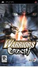 Warriors Orochi (PSP)