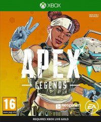 Apex Legends - Lifeline Edition Русская Версия (Xbox One)