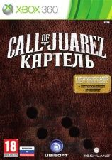 Купить Игру Call of Juarez: Картель (The Cartel) Limited Edition Русская Версия (Xbox 360/Xbox One) на Microsoft Xbox 360 диск