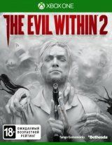 The Evil Within 2 (Русская Версия) (Xbox One)