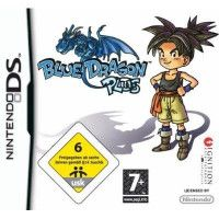 Игра Blue Dragon Plus (DS) для Nintendo DS
