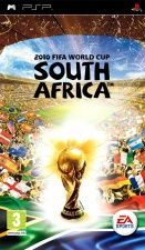 Игра 2010 FIFA World Cup South Africa (PSP) для Sony PSP