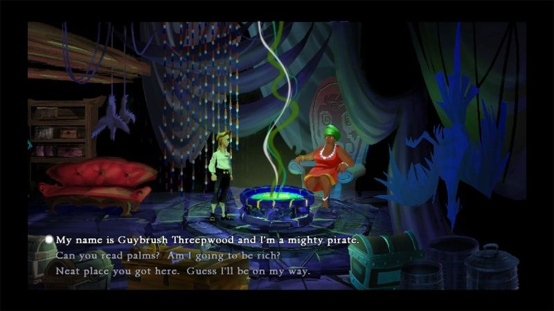 Monkey Island Special Edition Collection (Xbox 360/Xbox One)