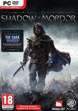 Middle-earth: Shadow of Mordor Box (PC)