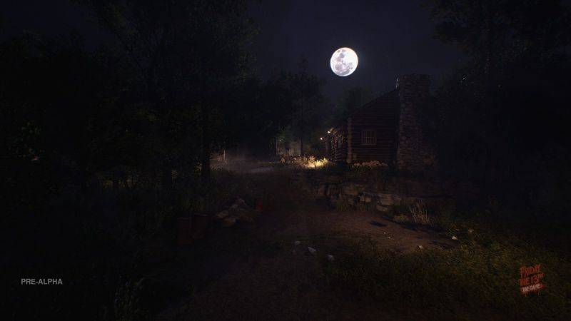 Friday the 13th: The Game (Xbox One)