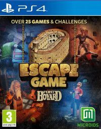 Escape Game Fort Boyard (PS4)