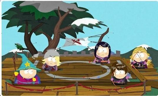 South Park: Палка Истины (The Stick of Truth) Русская Версия (Xbox 360/Xbox One)