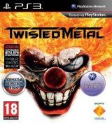 Игра Twisted Metal Русская Версия для Sony PS3