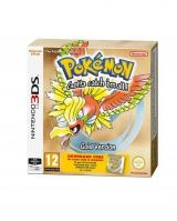 Купить игру Pokemon Gold Packaged (код на загрузку) (Nintendo 3DS) на 3DS