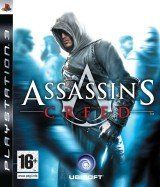 Купить игру Assassin's Creed 1 (I) (PS3) на Playstation 3 диск