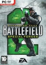 Battlefield 2: Special Forces Box (PC)