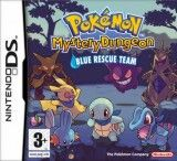 Игра Pokemon Mystery Dungeon: Blue Rescue Team (DS) для Nintendo DS