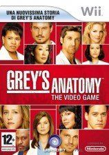 Купить игру Grey's Anatomy (Анатомия страсти): The Video Game (Wii/WiiU) на Nintendo Wii диск