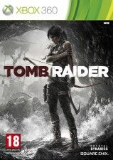Tomb Raider (Xbox 360) USED Б/У