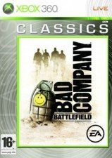 Купить Игру Battlefield: Bad Company (Classics) (Xbox 360/Xbox One) на Microsoft Xbox 360 диск