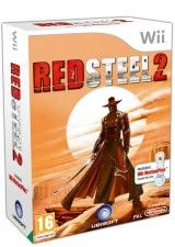 Red Steel 2 + контроллер Wii Motion Plus (Wii)