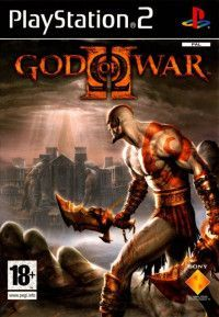 God of War (Бог Войны) 2 (II)(PS2)