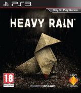 Heavy Rain Limited Edition (PS3)