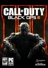 Call of Duty: Black Ops 3 (III) Русская Версия Box (PC)