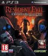 Resident Evil: Operation Raccoon City Русская Версия (PS3)
