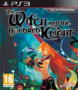 Купить игру The Witch and the Hundred Knight (PS3) на Playstation 3 диск