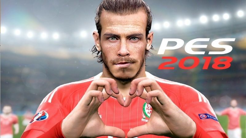 Pro Evolution Soccer 2018 (PES 2018) Premium Edition Русская Версия (PS3)