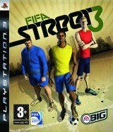 FIFA Street 3 Platinum (PS3) USED Б/У