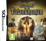 Игра Emily Archer and the Curse of Tutankhamun (DS) для Nintendo DS