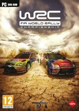 WRC: FIA World Rally Championship Box (PC)