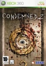 Купить Игру Condemned 2: Bloodshot (Xbox 360) USED Б/У на Microsoft Xbox 360 диск