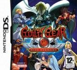 Игра Guilty Gear Dust Strikers для DS