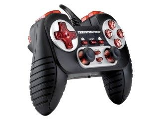 Геймпад Thrustmaster Dual Trigger 3 in 1 Rumble Force для PS3