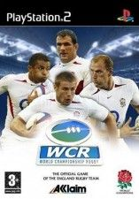 World Championship Rugby (PS2)
