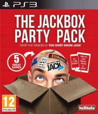 The Jackbox Party Pack (PS3)